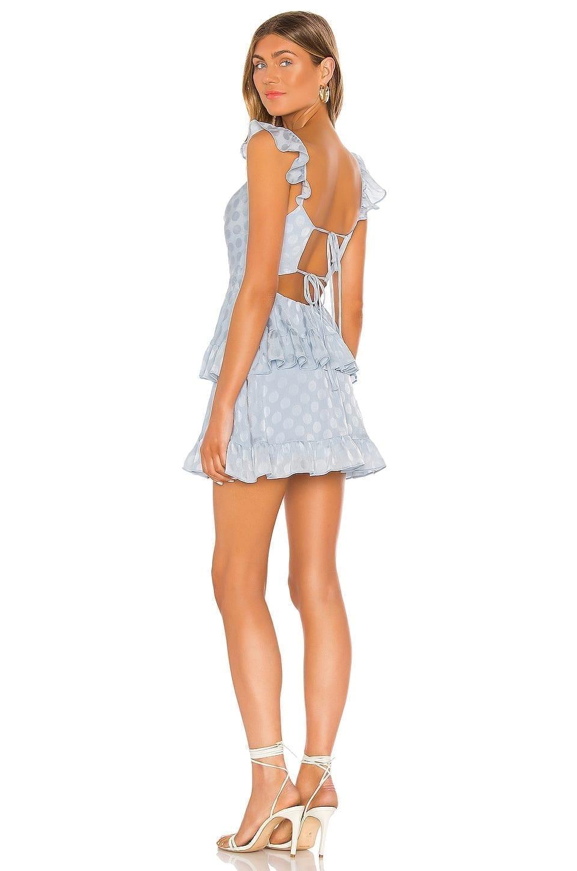 TULAROSA Zinnia Dress