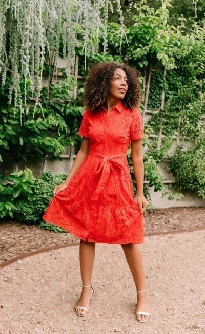 We Found 24 Seriously Cute Summer Dresses For The Office