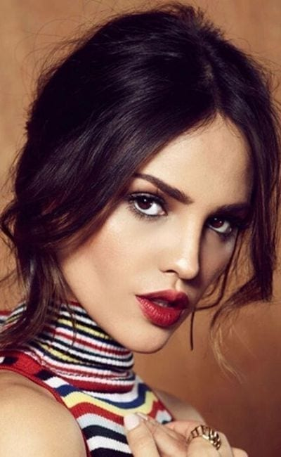 We Love Her Dresses... How To Dress Like Eiza González