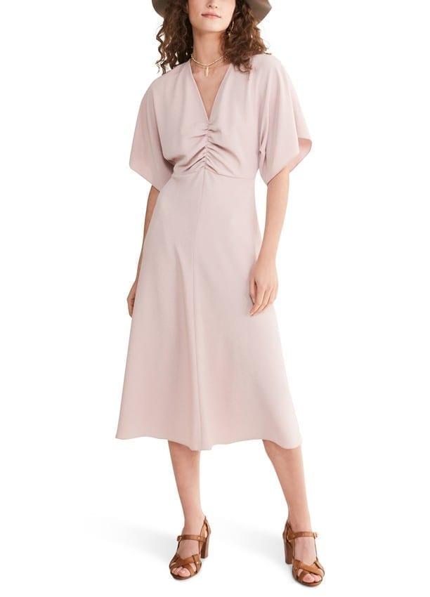 VANESSA BRUNO Neva Long Dress