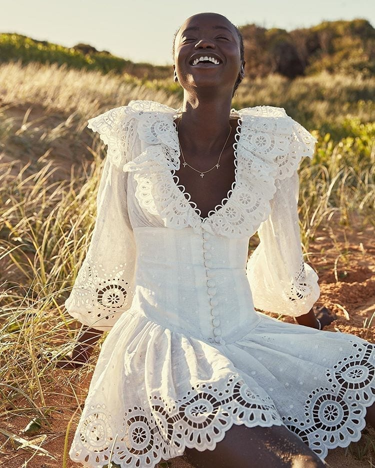 You'll Look Eternally Editorial In These Zimmermann Boho Dresses