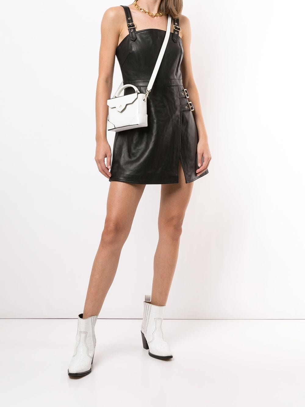 ALICE MCCALL The Way Mini Dress
