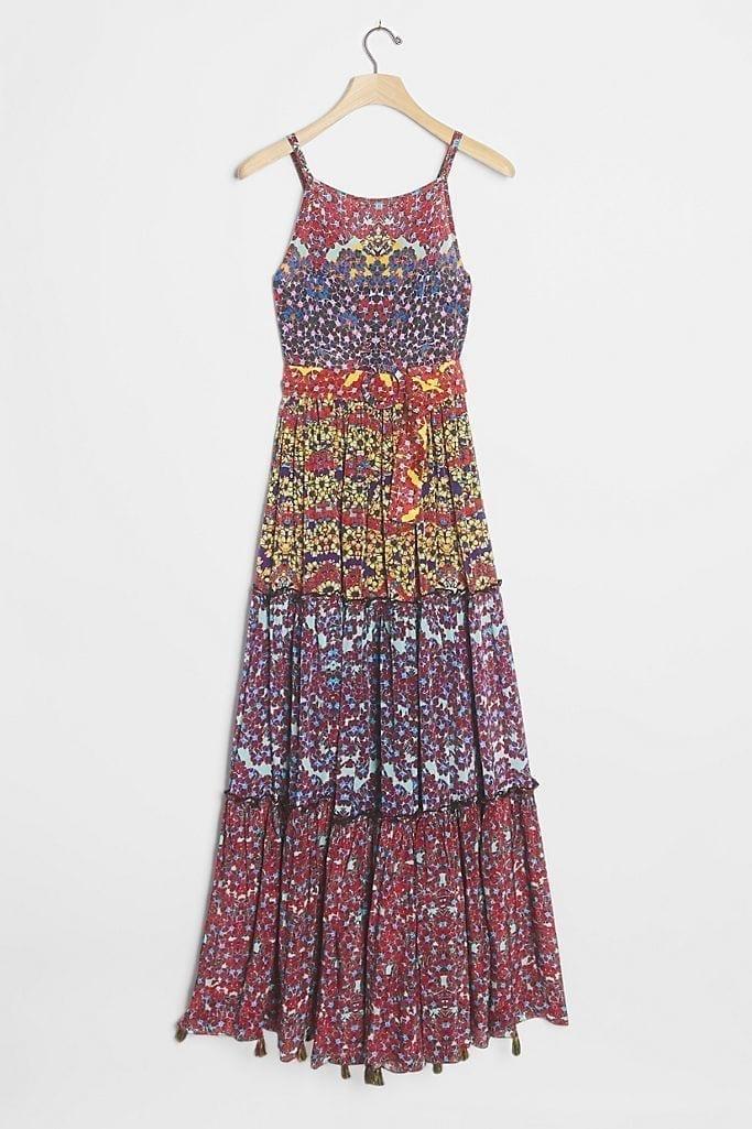 BHANUNI BY JYOTI Marala Maxi Dress