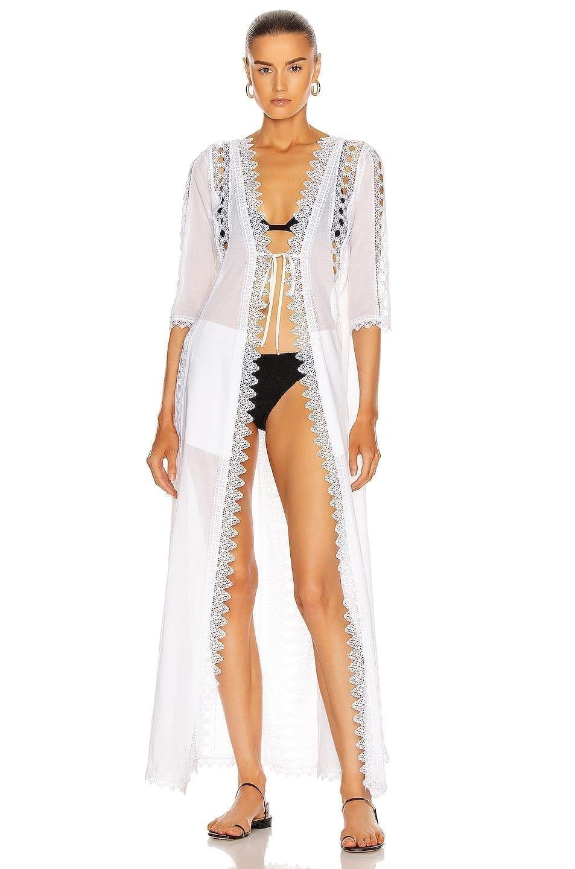 CHARO RUIZ IBIZA Ali Jacket Dress