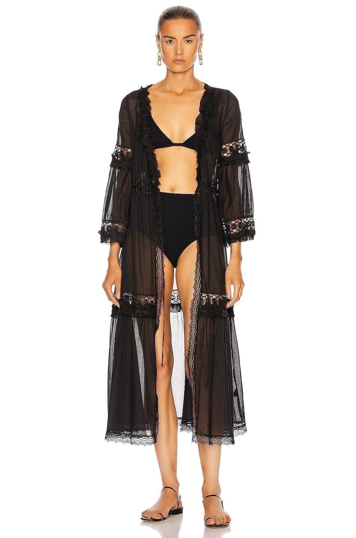 CHARO RUIZ IBIZA Tamara Jacket Dress