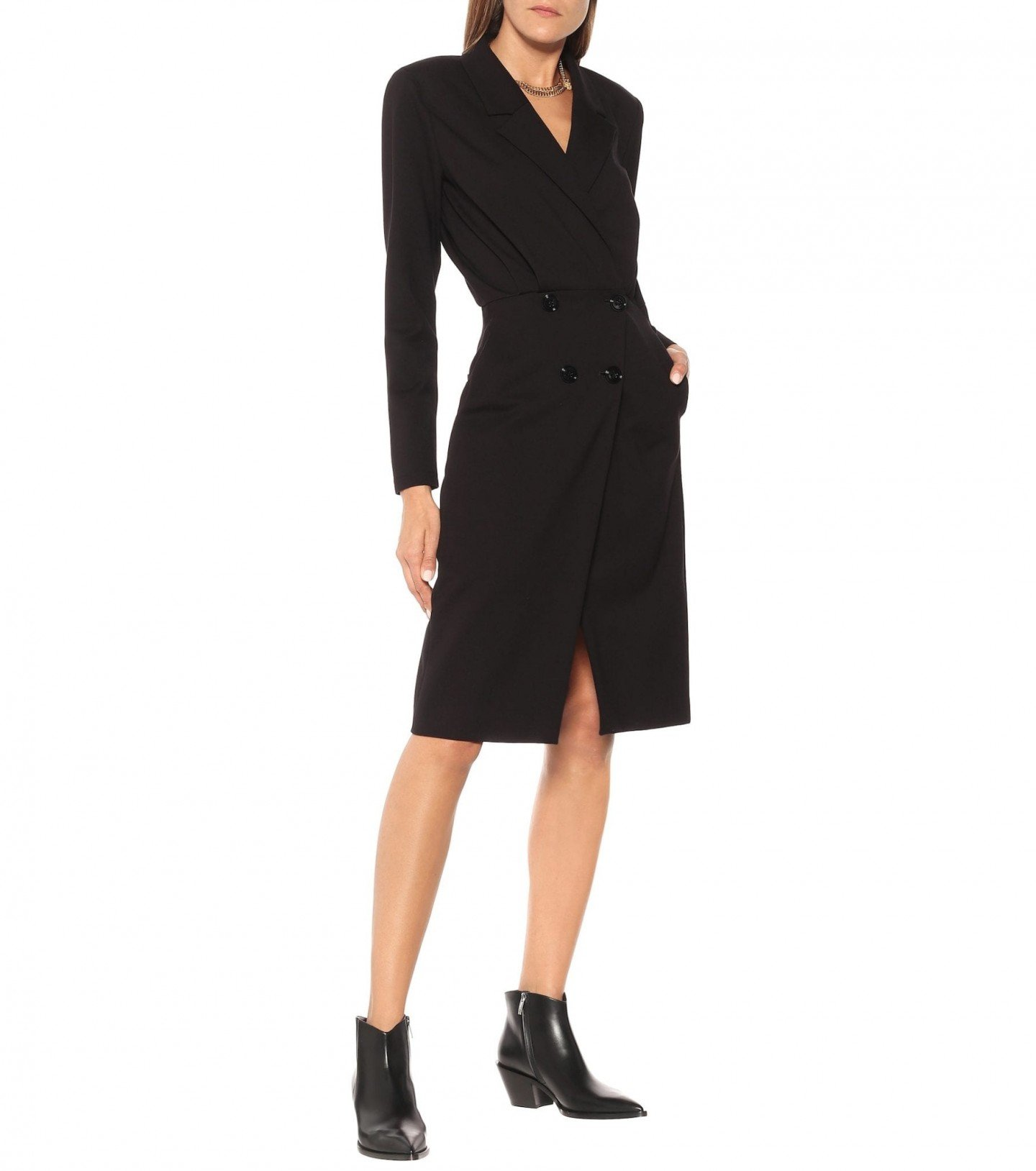 DOROTHEE SCHUMACHER Emotional Essence Mini Dress