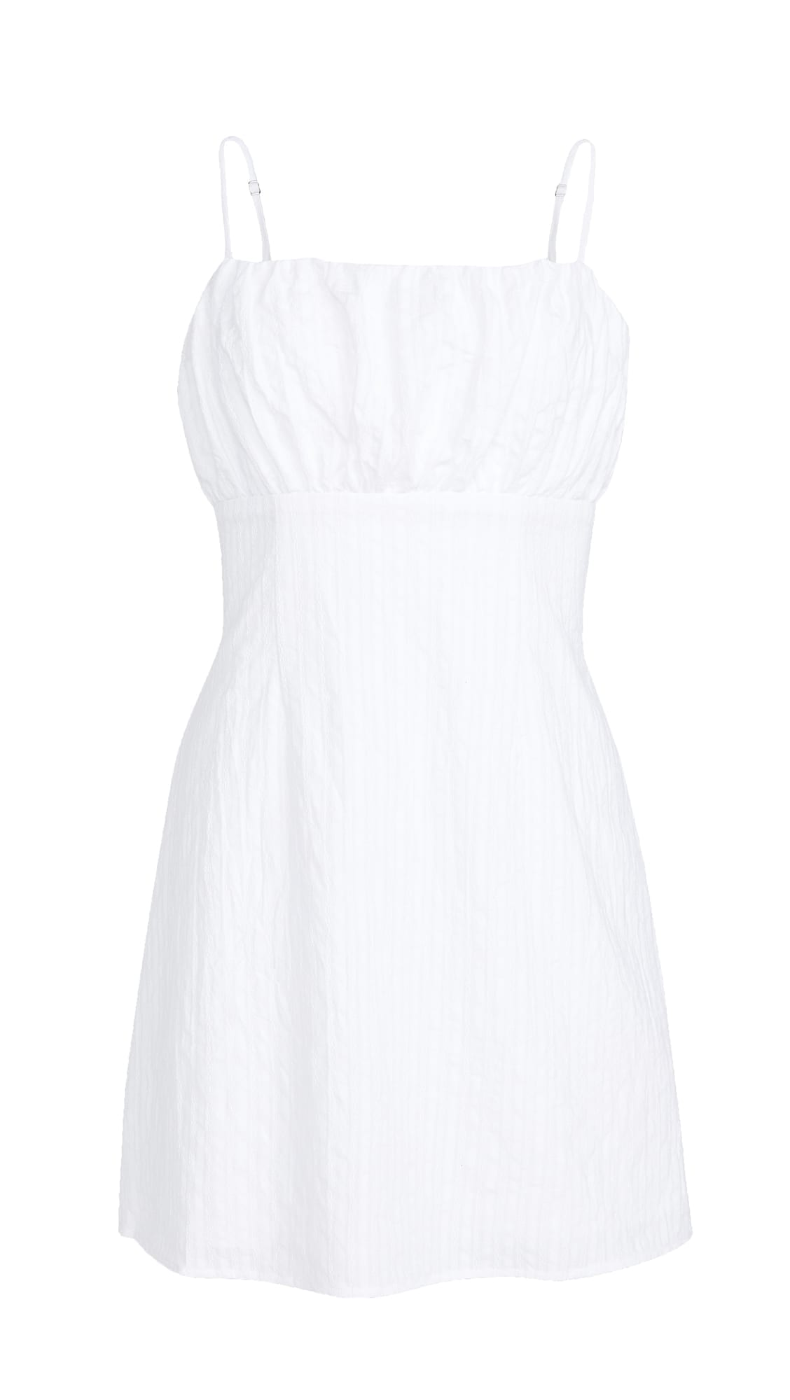 MINKPINK Heat Strings Mini Dress