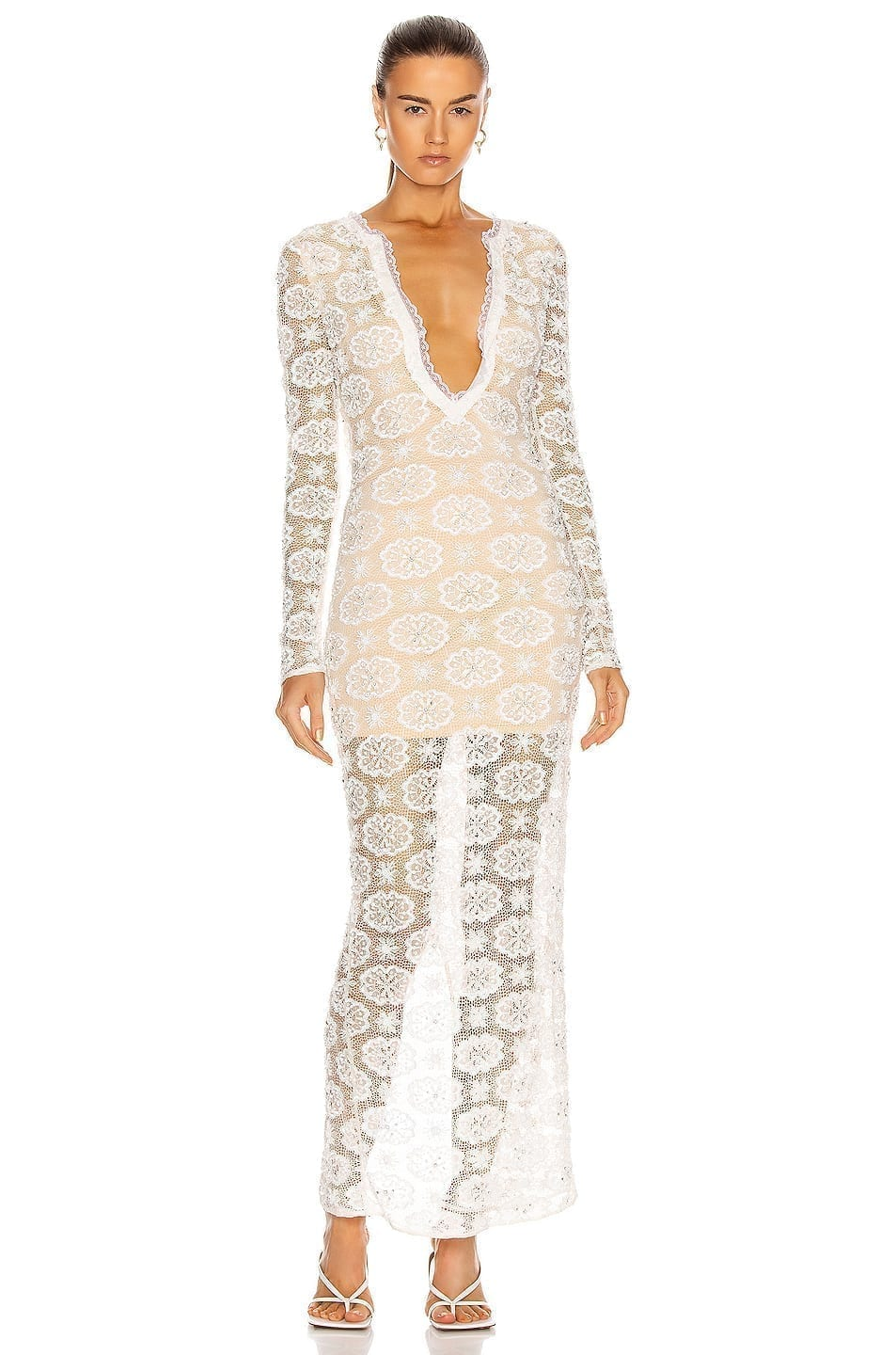 RETROFETE Indigo Dress