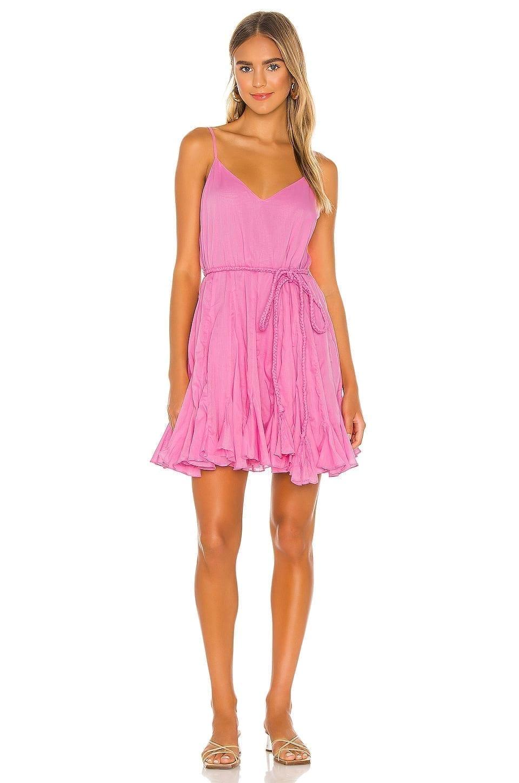 RHODE Casey Dress