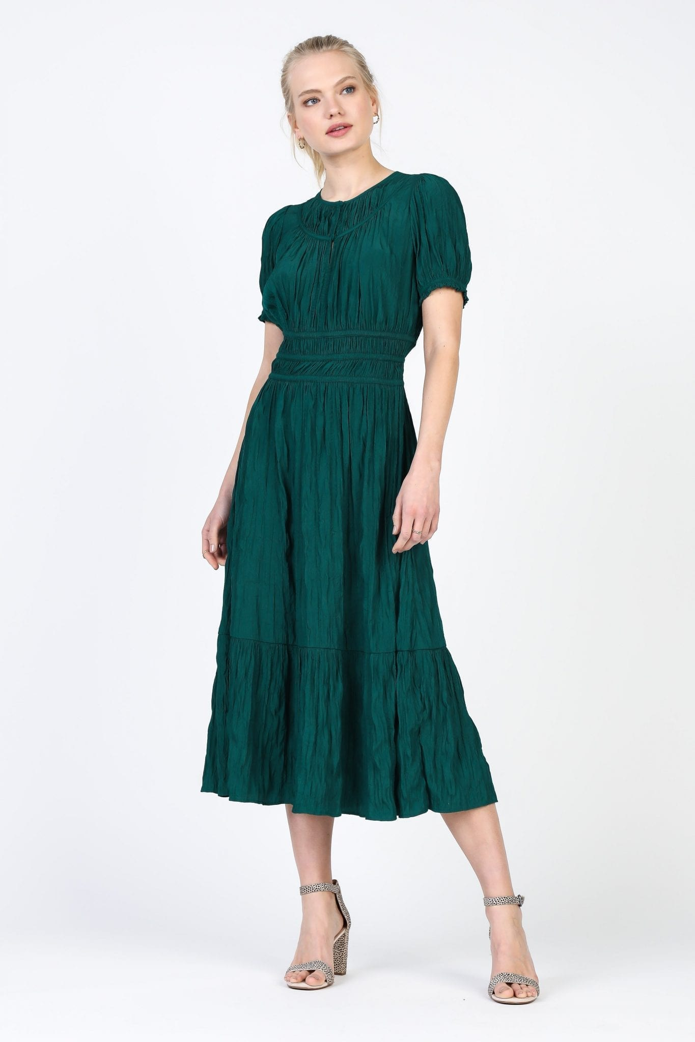 SHOPCURRENTAIR Brooklyn Midi Dress