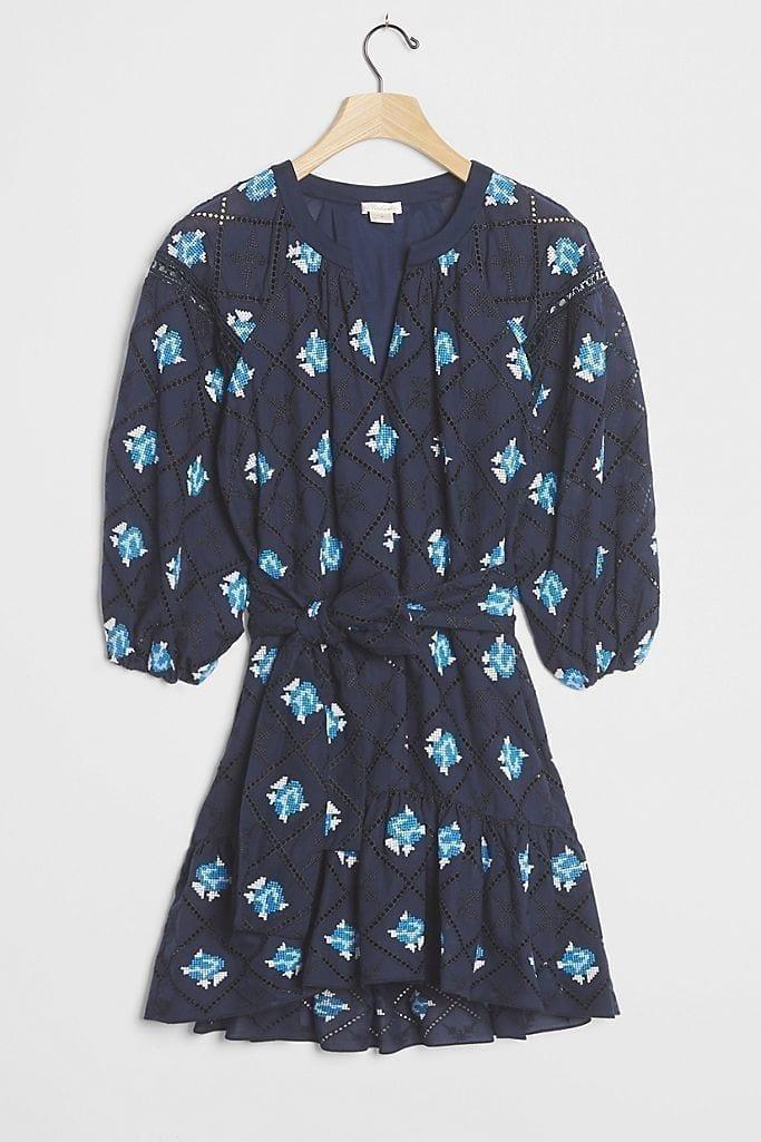 SHOSHANNA Imelda Mini Dress
