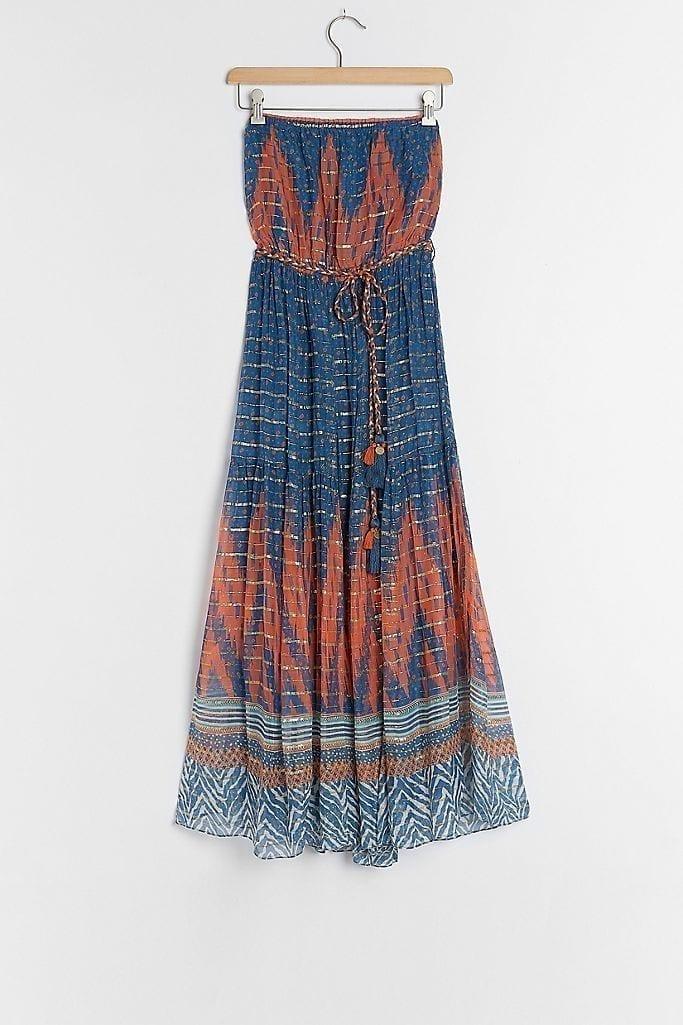 VERB BY PALLAVI SINGHEE Nora Maxi Dress
