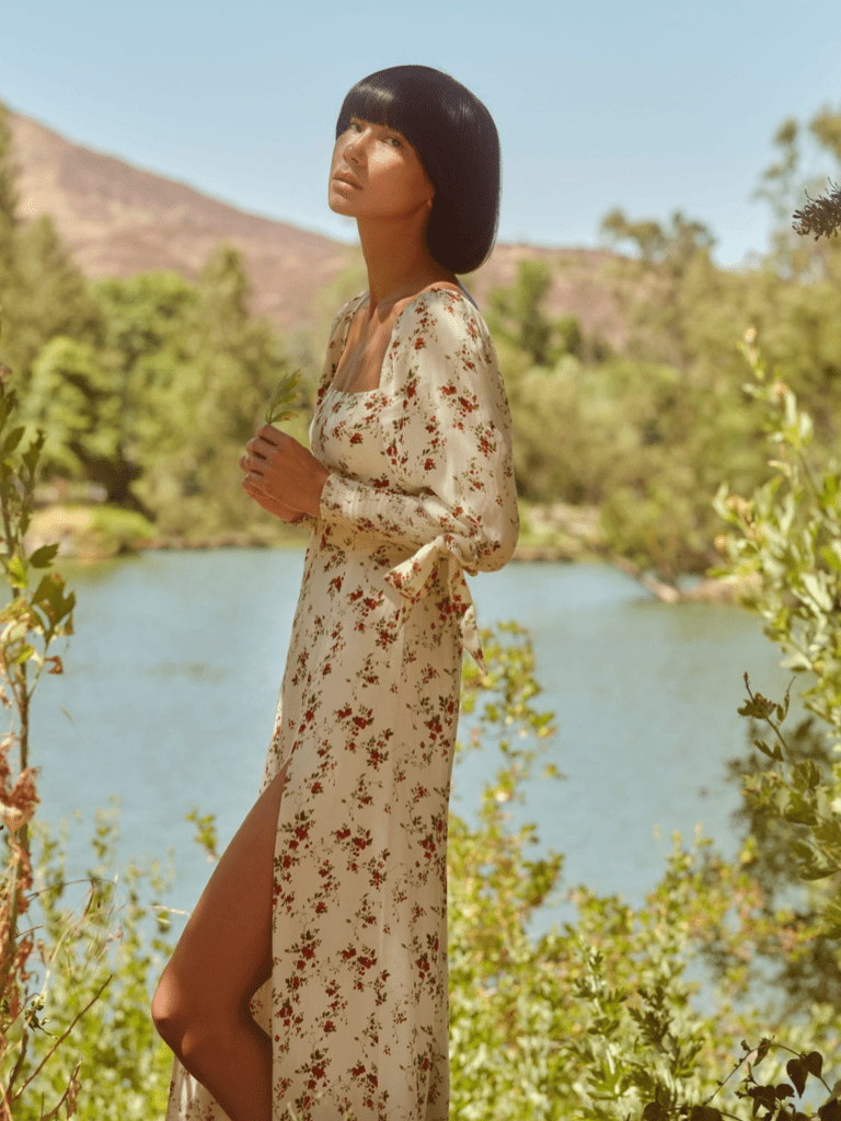 Ethical Sustainable Dresses For A Fashionably Conscious Closet