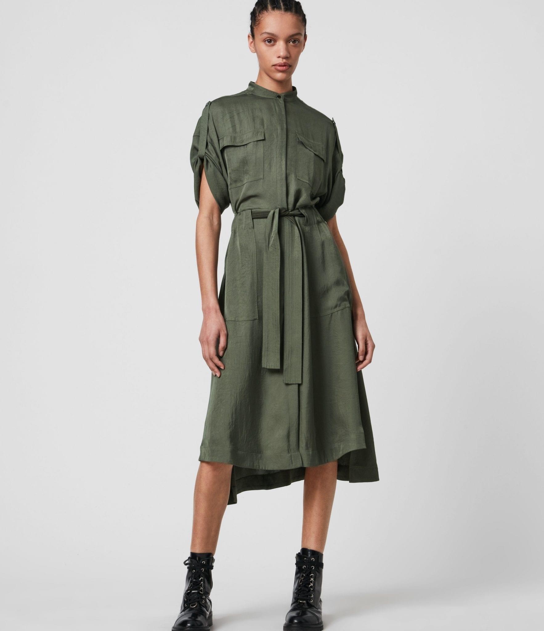 ALLSAINTS Luciana Dress