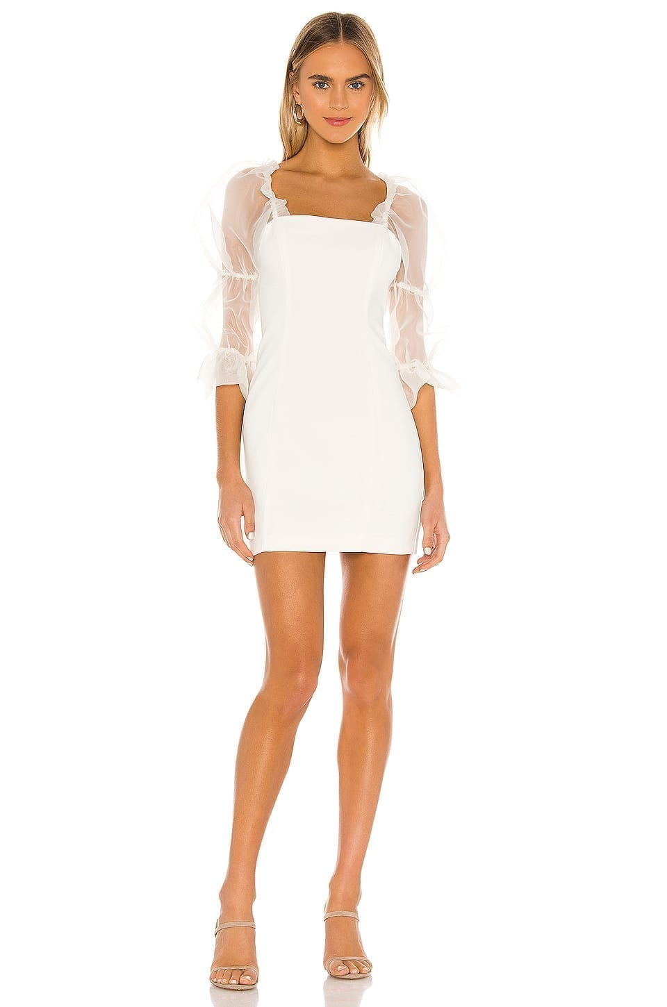 AMANDA UPRICHARD Tia Dress