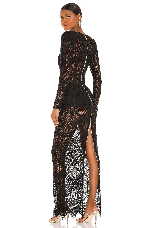 BRONX AND BANCO Allegra Maxi Dress