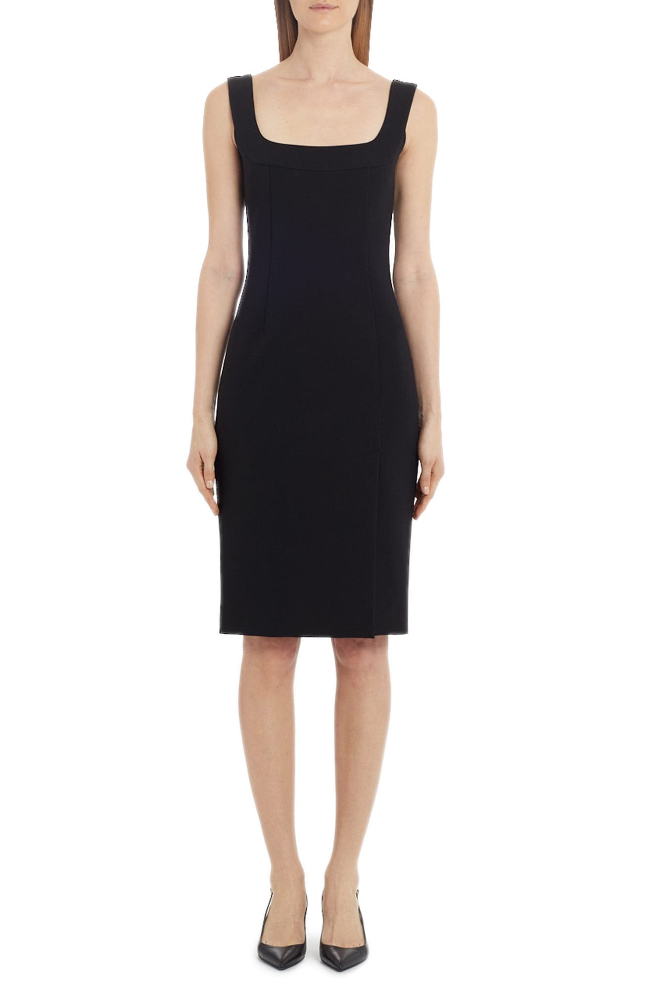 DOLCE&GABBANA Jersey Body-Con Dress