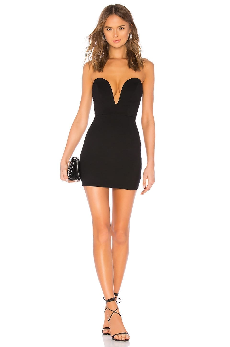 H OURS Cynlee Mini Dress