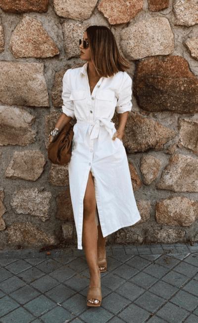 Get The Look: Alexandra Pereira Dress Style