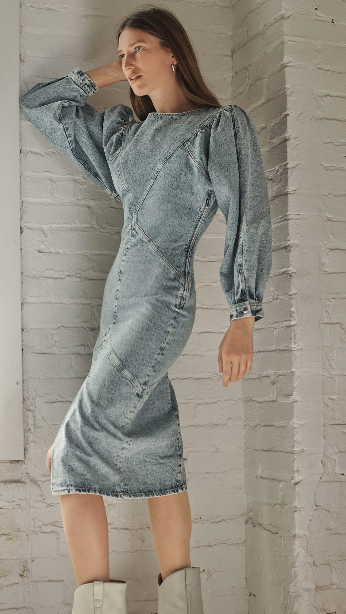 ISABEL MARANT Udrea Dress