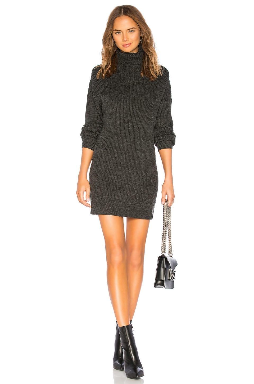 LOVERS + FRIENDS Helena Oversized Sweater Dress
