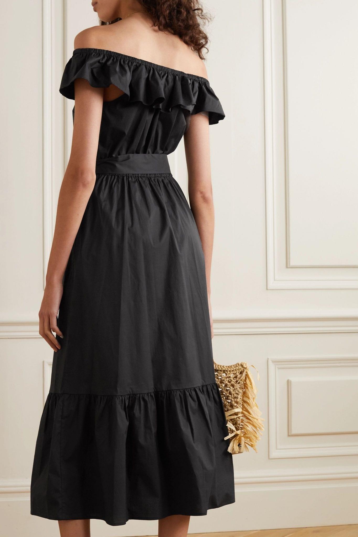 Michael Kors Womens Black Sleeveless Short Body Con Party