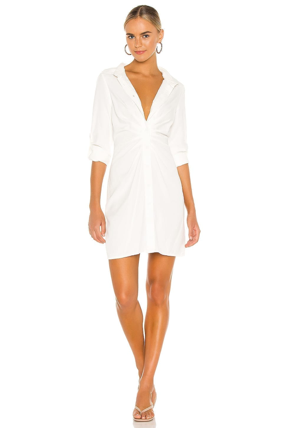 PAM & GELA Shirt Dress