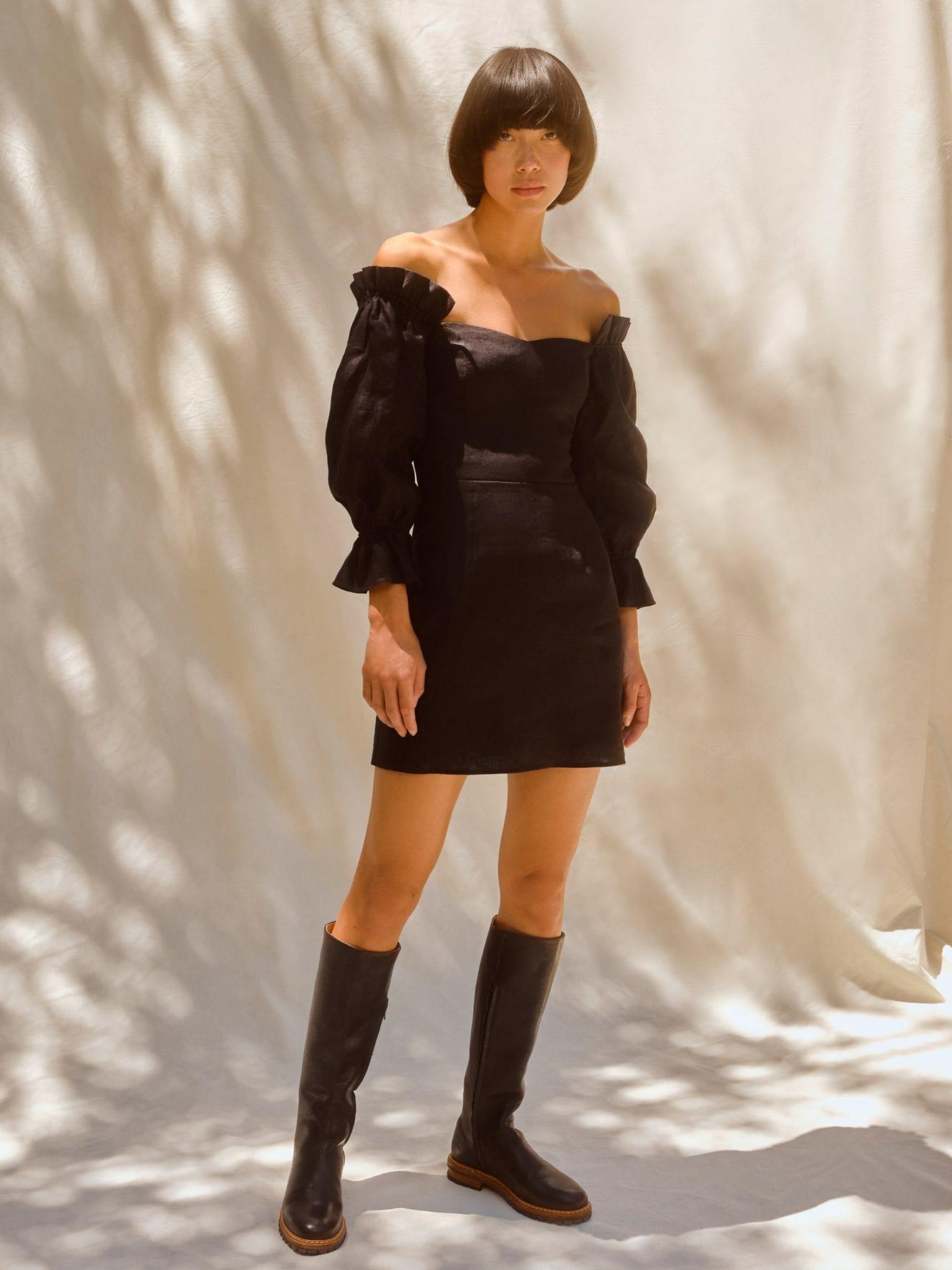 REFORMATION Kora Dress
