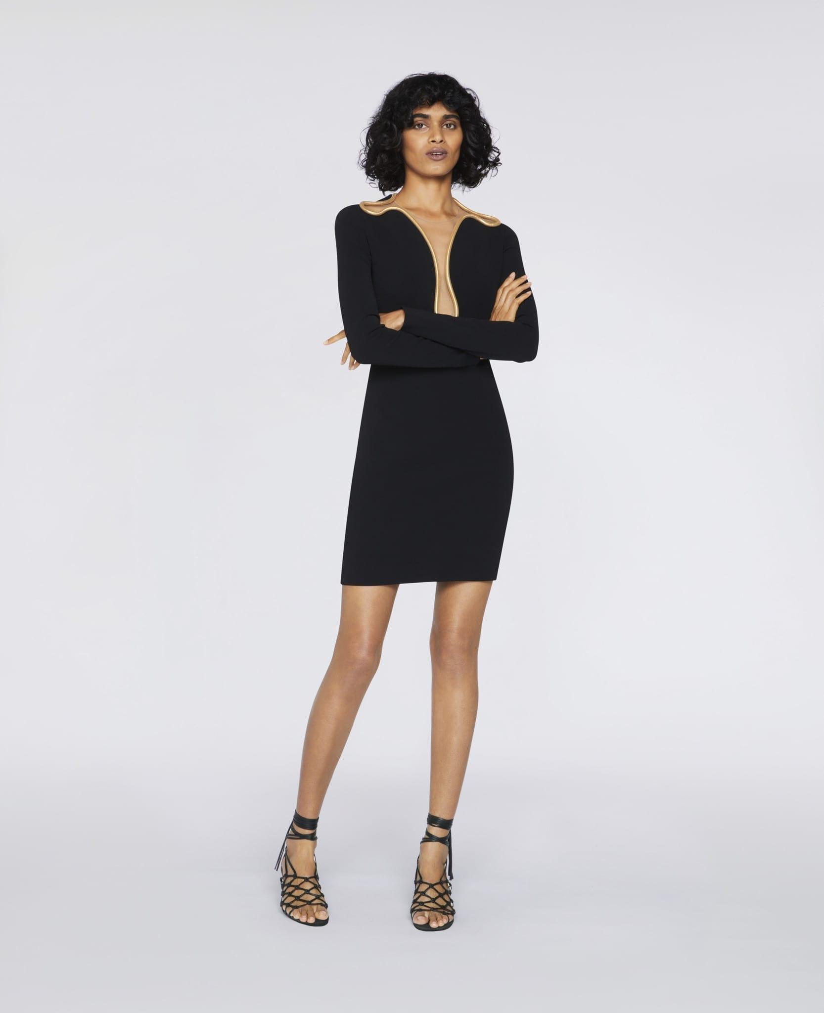 STELLA MCCARTNEY Isabela Dress