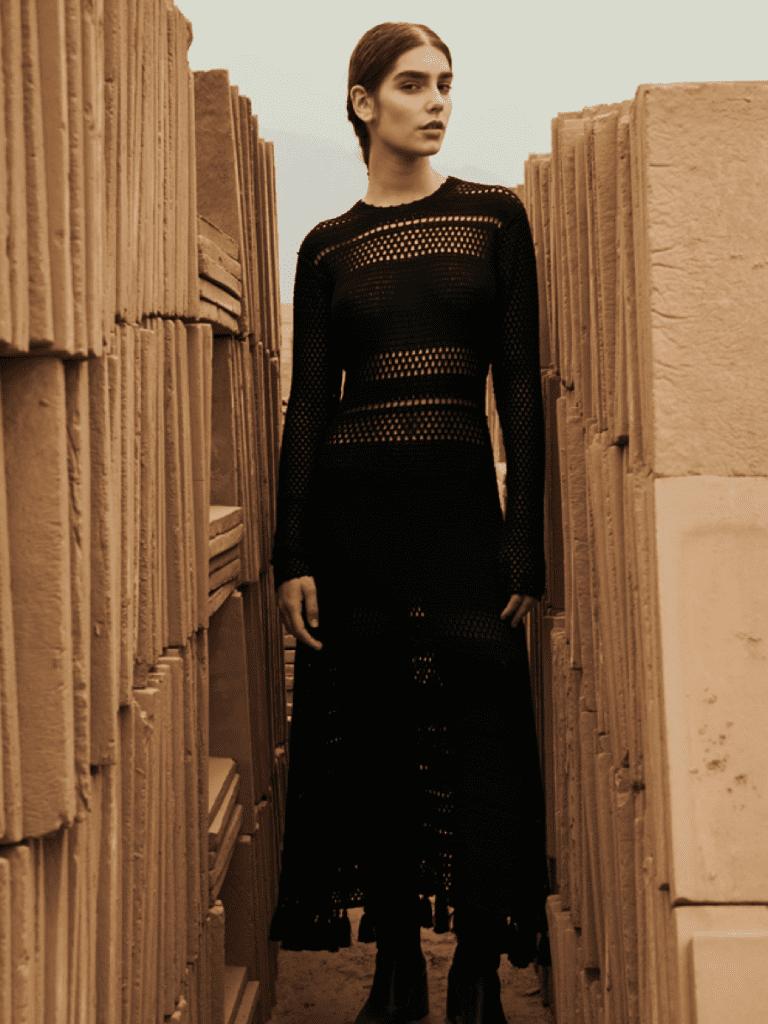 Street Style Dresses That'll Flood New York Fashion Week