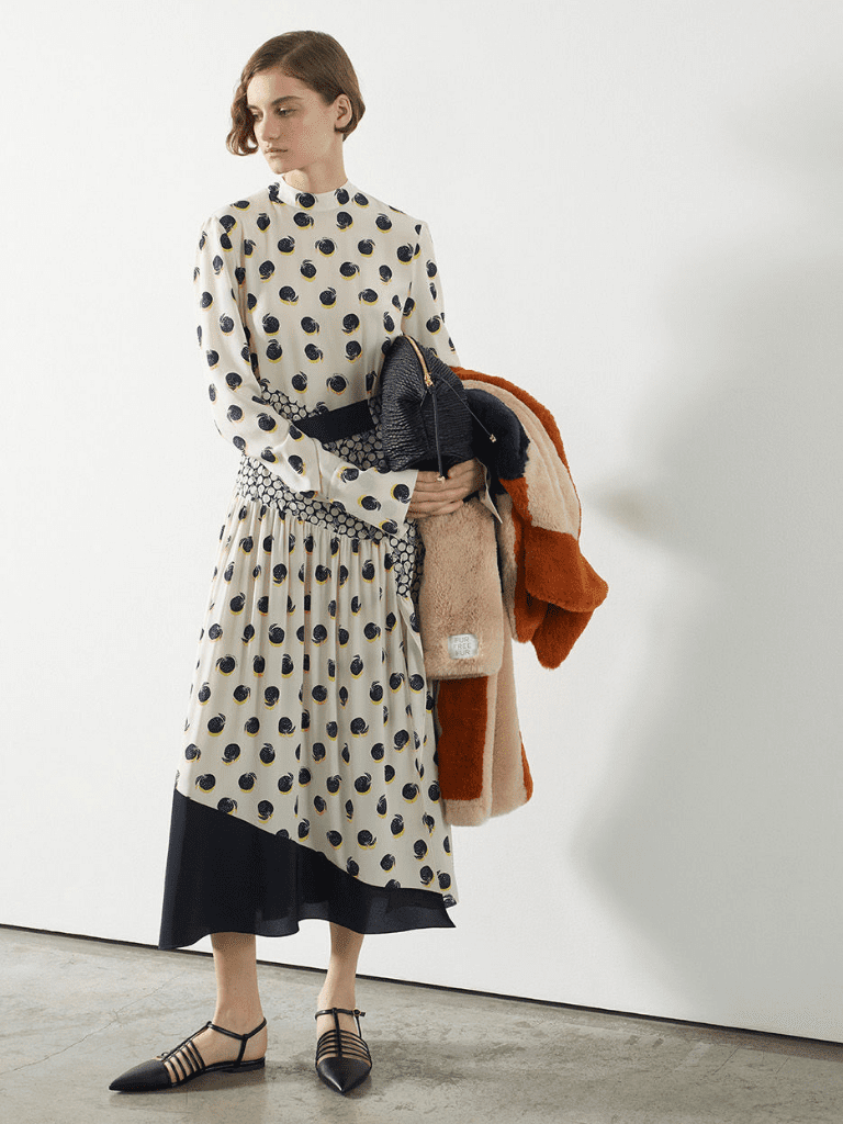 Style Staple Dresses To Have On-Hand Before Autumn