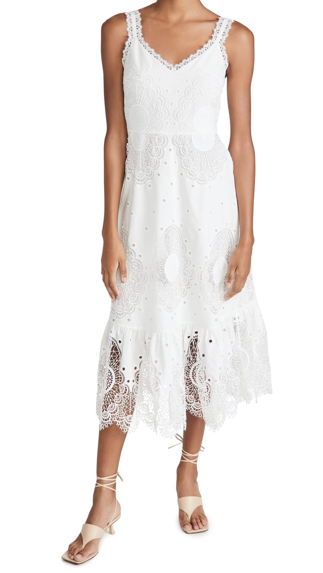 TEMPERLEY LONDON Judy Dress