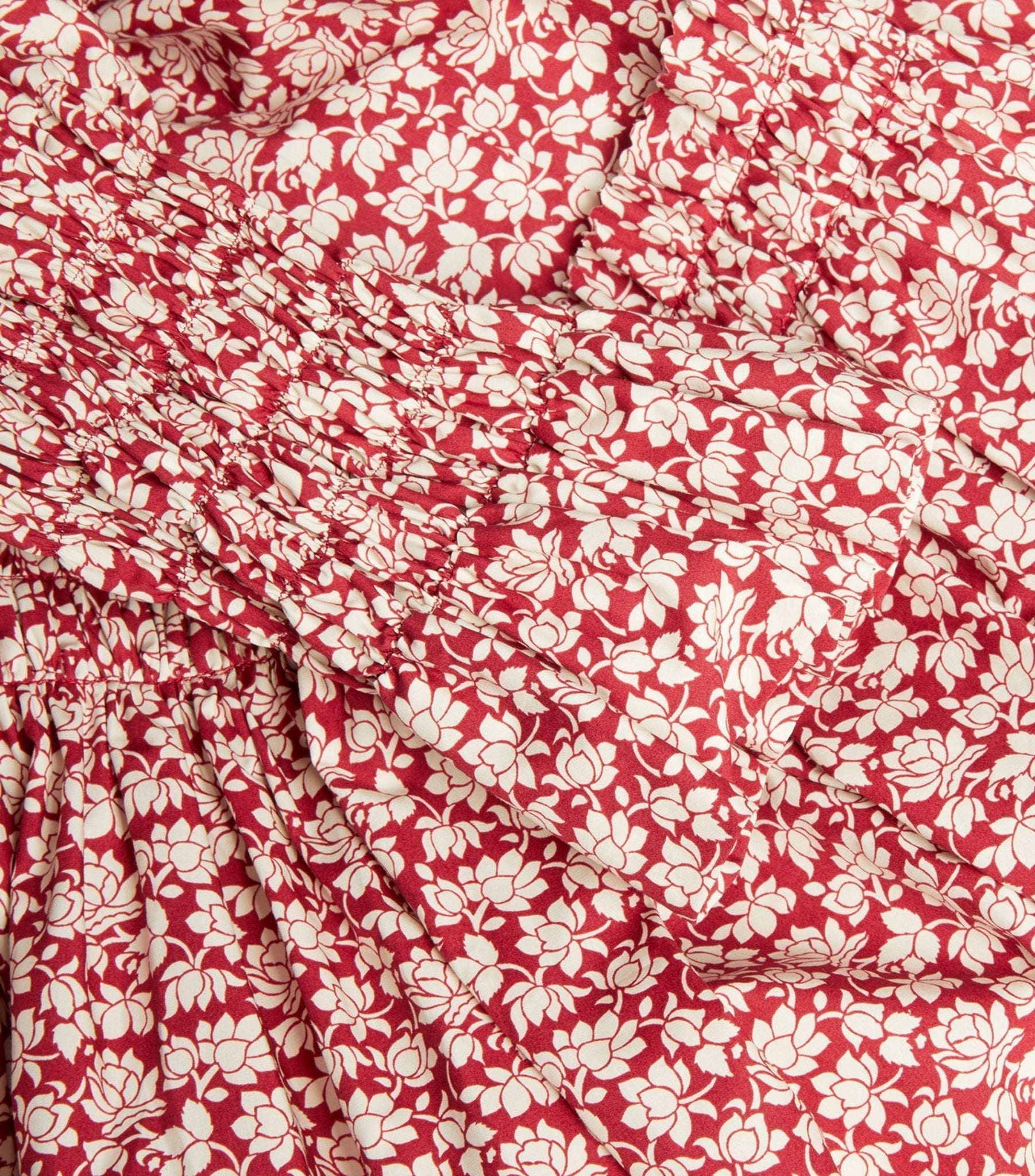 THE VAMPIRE'S WIFE Night Flight Floral Maxi Dress