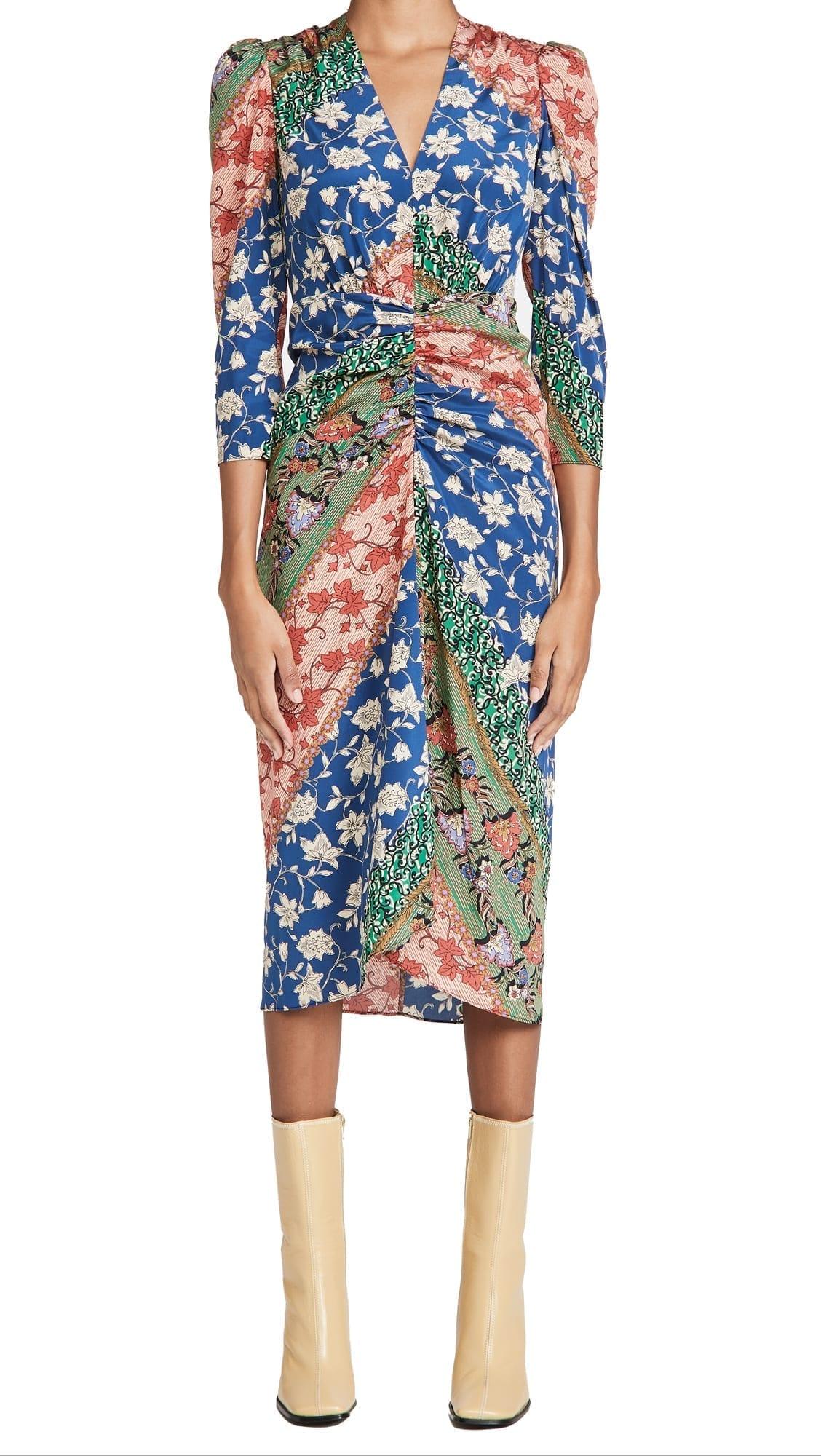 VERONICA BEARD Mary Dress