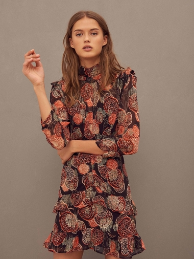 Fun Printed Dresses You Didn't Know You Needed