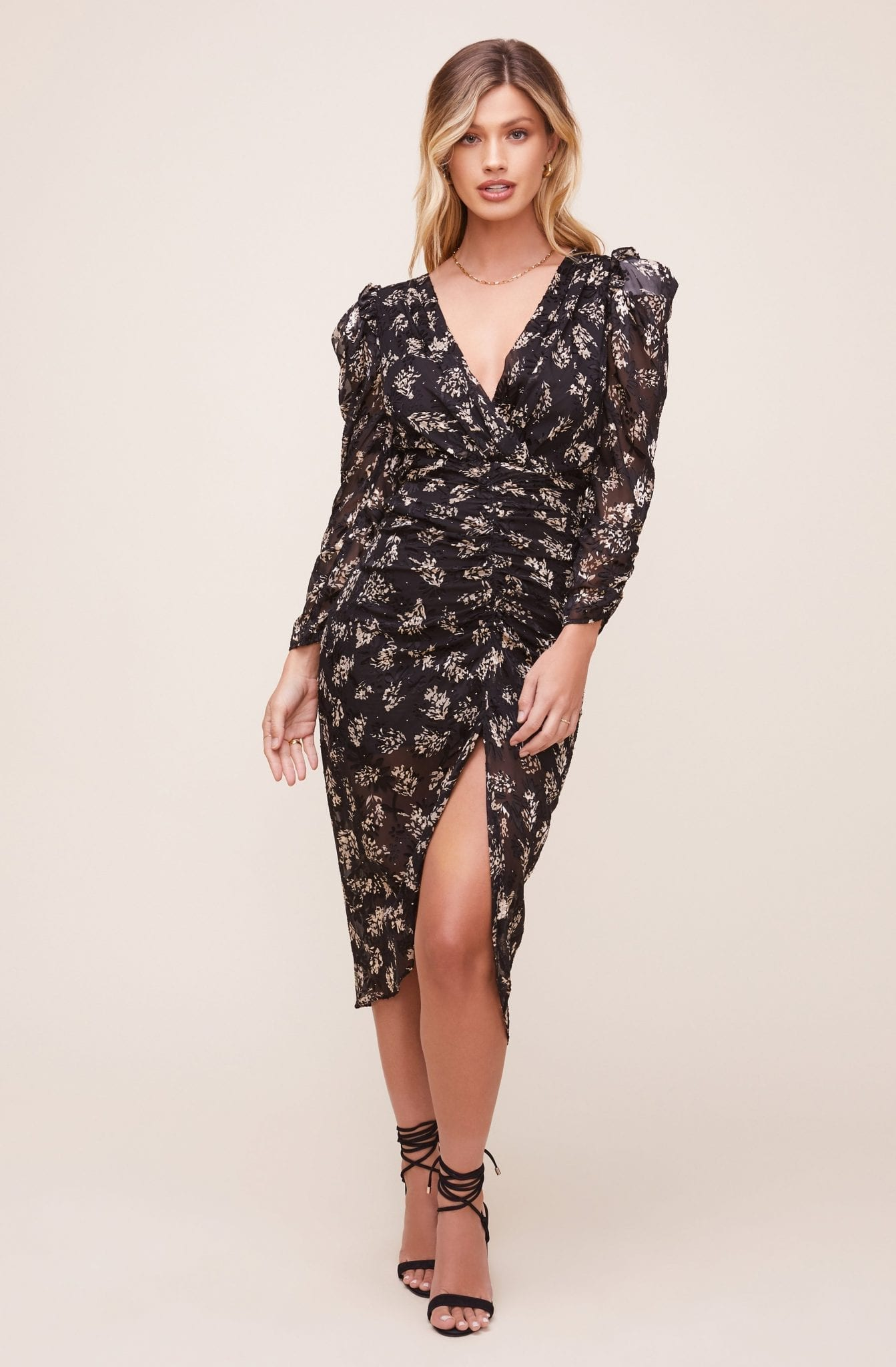 ASTRTHELABEL Maven Dress