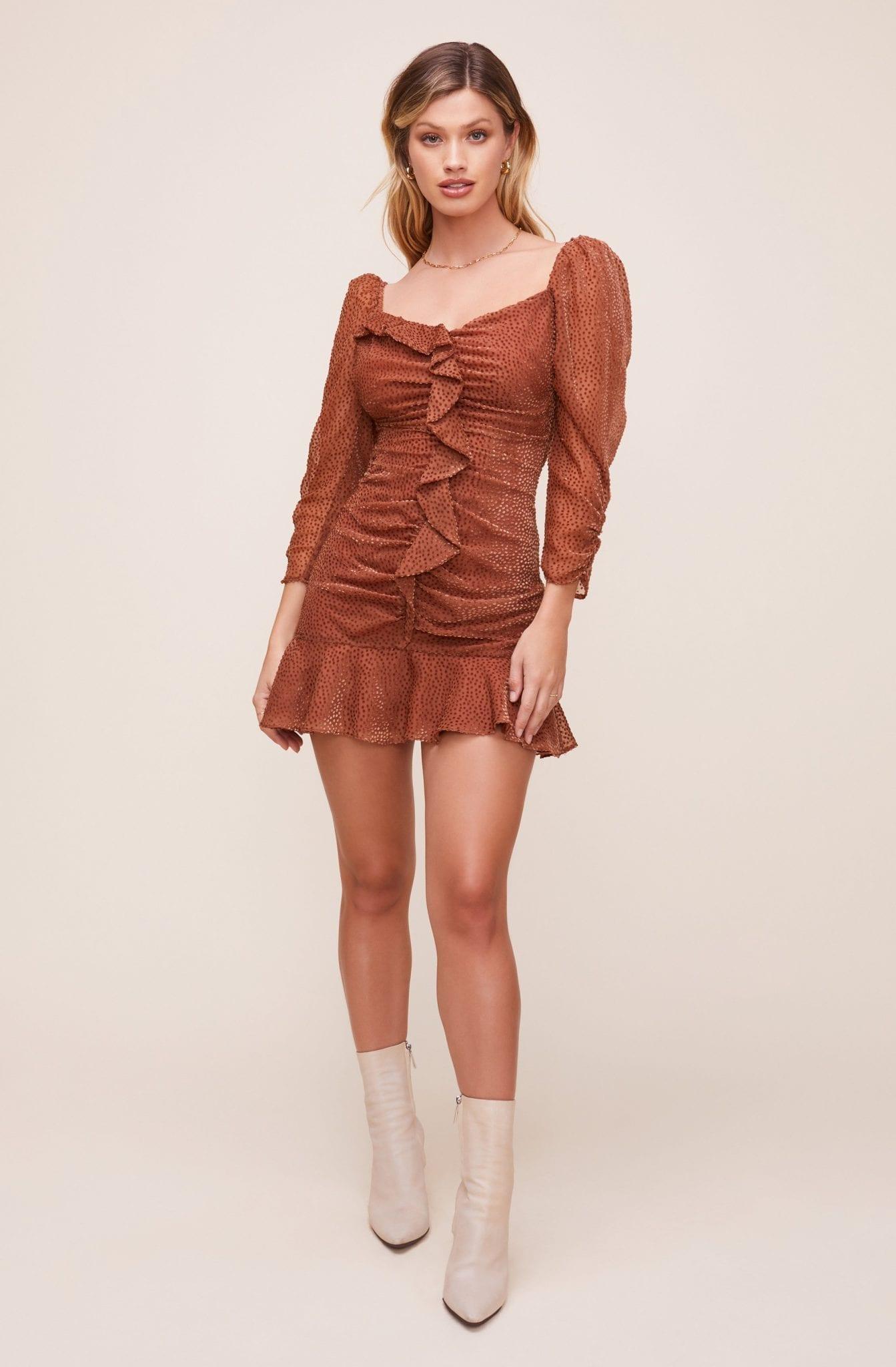 ASTRTHELABEL Sephra Dress