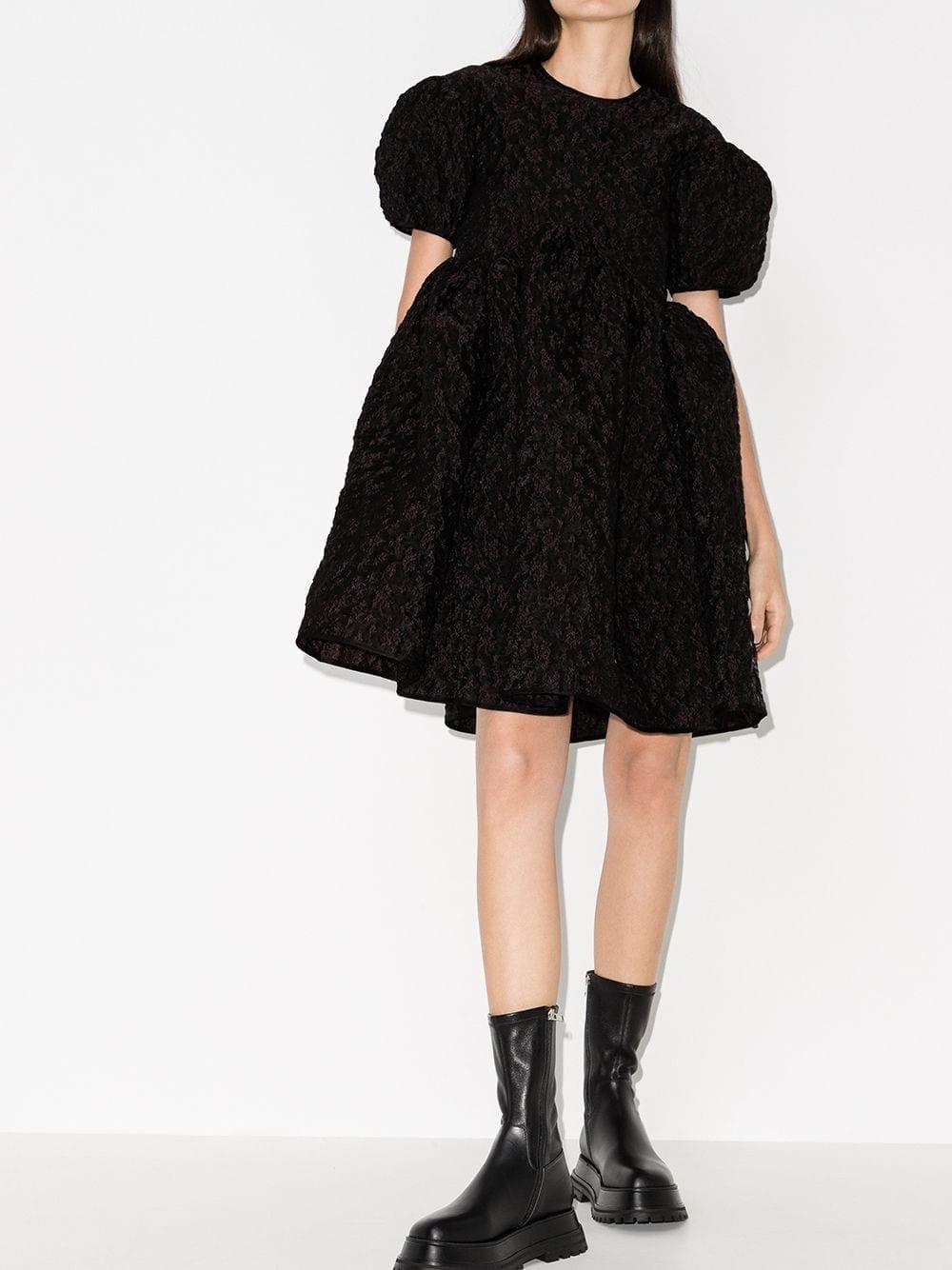 CECILIE BAHNSEN Tina Mini Party Dress