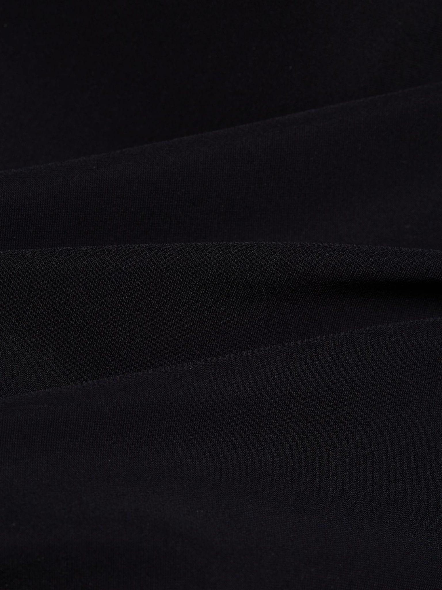 CHIARA BONI LA PETITE ROBE Okoye One-Shoulder Peplum Gown