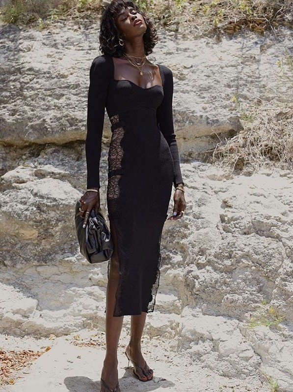 Cast A Spell In These Bewitching Dresses For Halloween