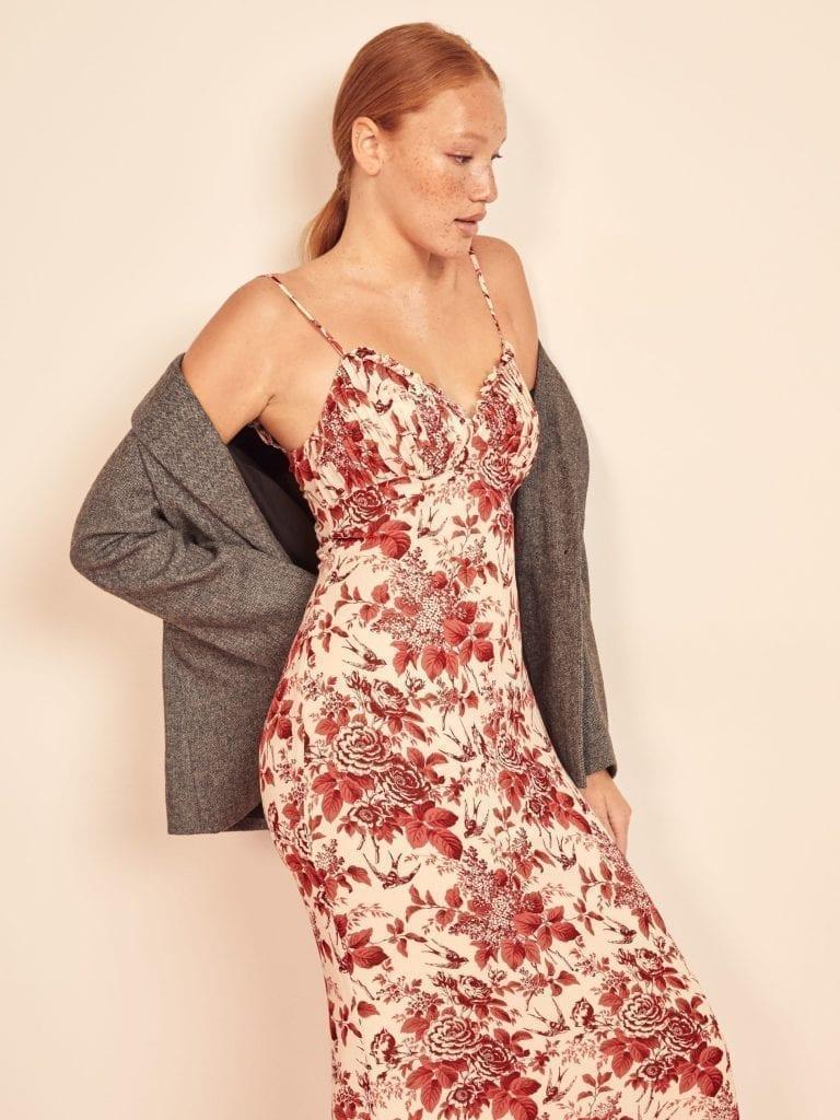 Designer Dresses For Layering This Winter