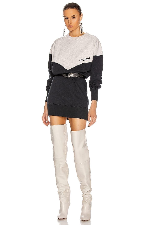 ISABEL MARANT ETOILE Heloyae Dress