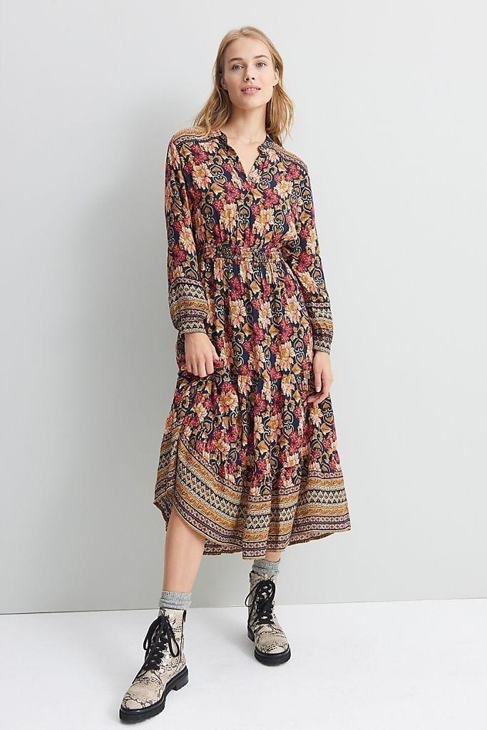 OTHILIA Cindy Maxi Dress
