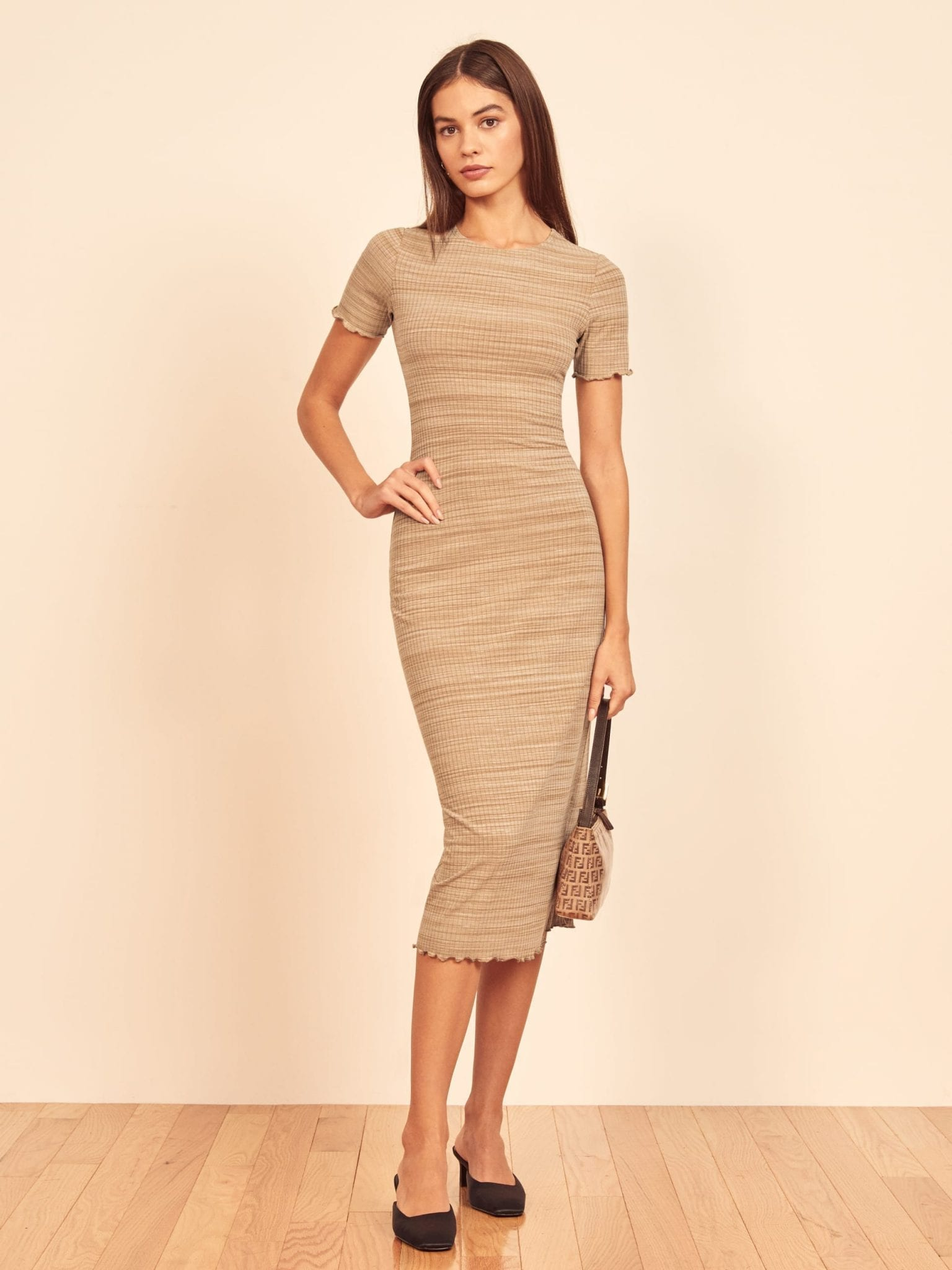 REFORMATION Perry Dress
