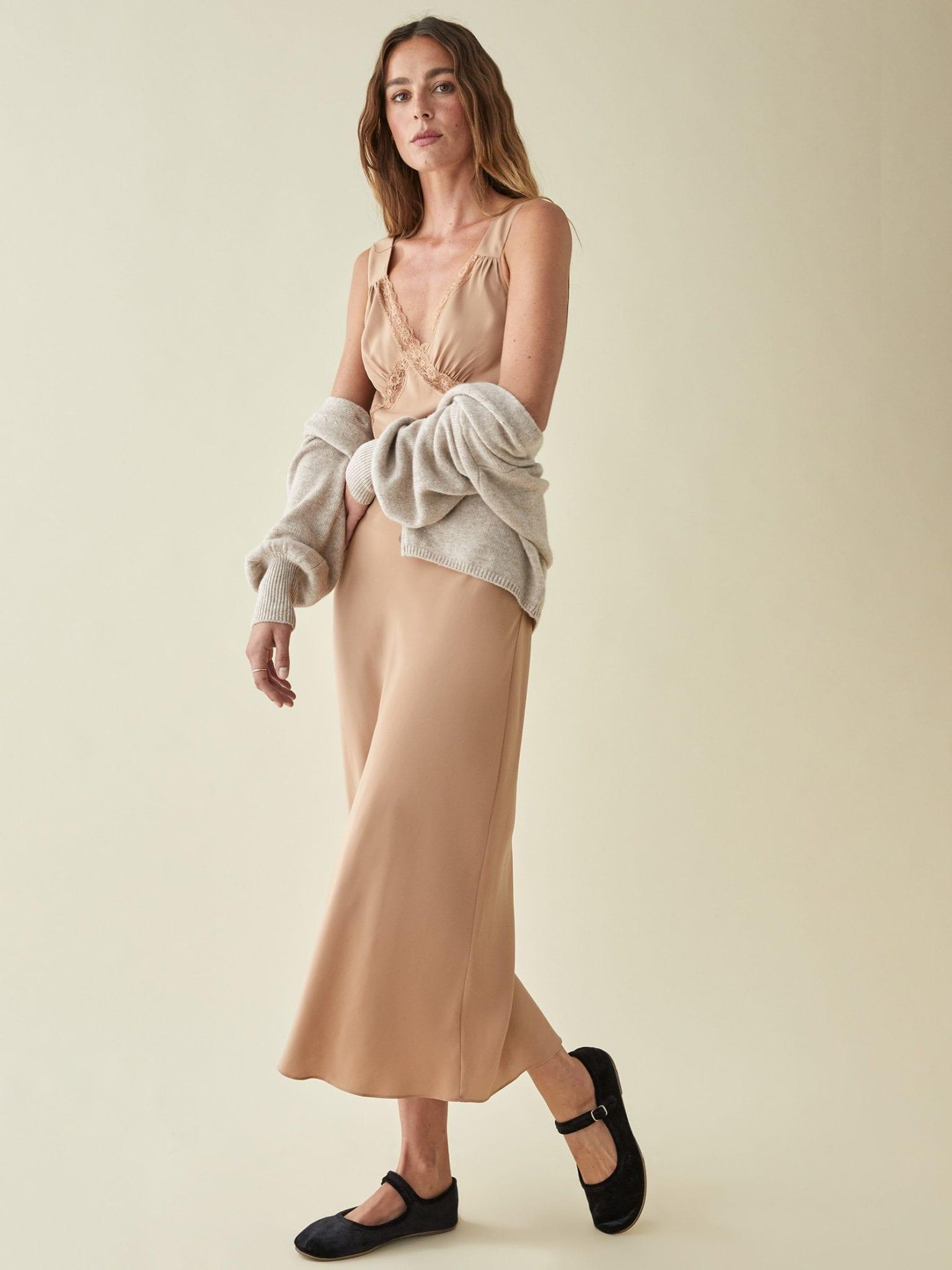 REFORMATION Provence Dress