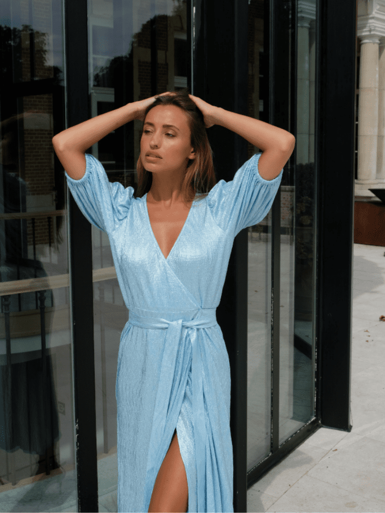 Figure Flattering Dresses To Have On Hand At All Times