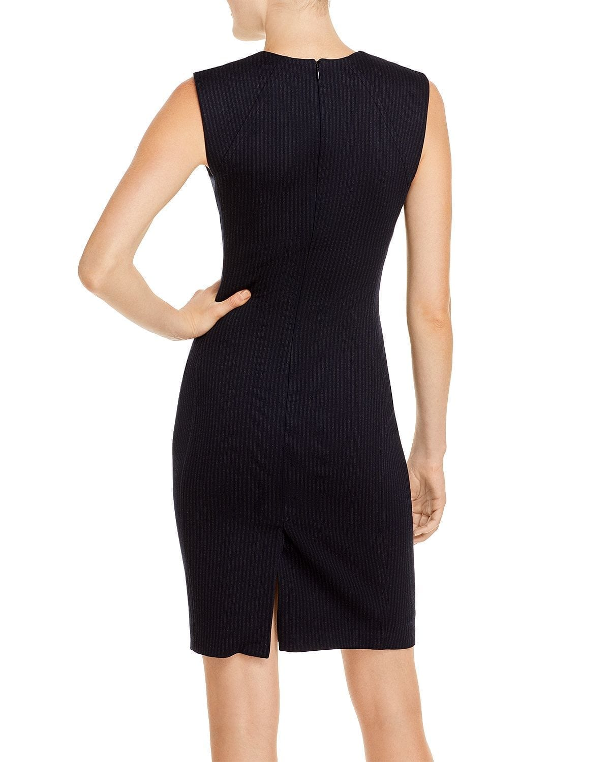 THEORY Fairfiel Power Dress