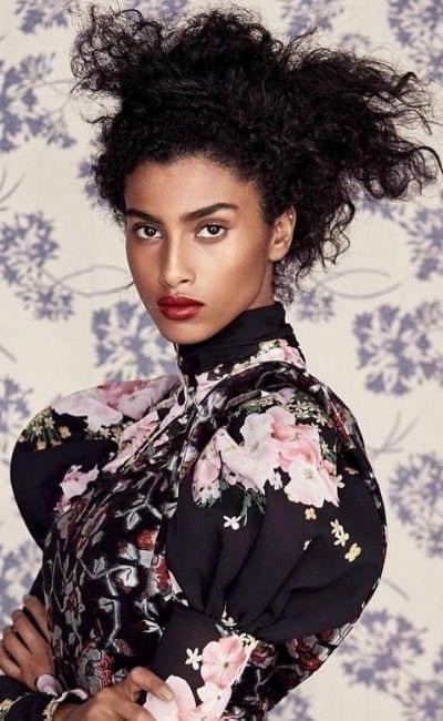 We Love Her Dresses... How To Dress Like Imaan Hammam