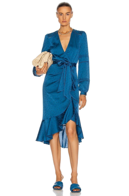 VERONICA BEARD Miriam Dress