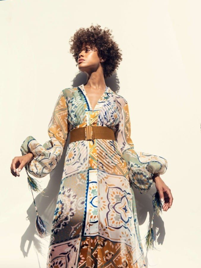 Elevate Your Closet With These Beautiful Boho Dresses For Winter